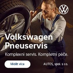 Volkswagen pneuservis